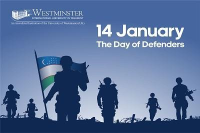 The Day of Defenders