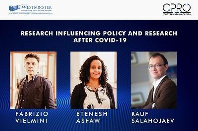 Research Influencing Policy